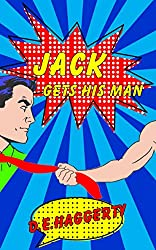 Jack Gets His Man (The Gray-Haired Knitting Detectives Book 2)