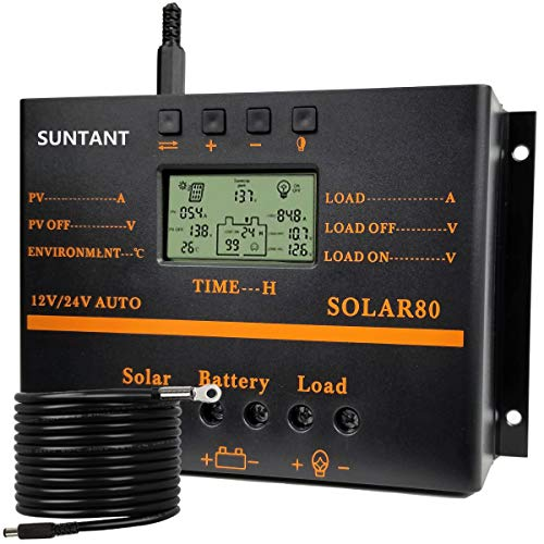 ZHCSolar Solar Charge Controller