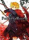 Pandora Hearts, tome 22 par Mochizuki