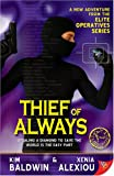 Thief of Always, Kim Baldwin and Xenia Alexiou, 160282049X