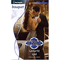 Gedurfd spel (Bouquet Book 3296)