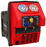 Mastercool 69395 Recovery Machine Combustible Gas