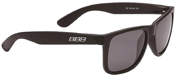 BBB PZ BSG-46 Street Lunettes de soleil et de sport Multicolore Noir mat/gris - xpXys