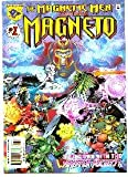 Magneto and the Magnetic Men (1996) #1