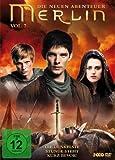 Merlin - Die neuen Abenteuer, Vol. 07 [3 DVDs]