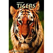 Tigers (Safari Kids)