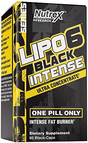 Lipo-6 X - Többfázisú Zsírégető - Vitamincom