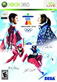Vancouver 2010 - The Official Video Game of the Olympic Winter Games - Xbox 360