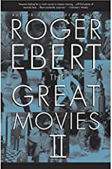 The Great Movies II Kindle Edition