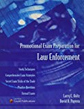 img - for Promotional Exam Preparation for Law Enforcement book / textbook / text book