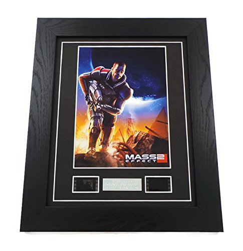 Price comparison product image Mass Effect 2 Limited Edition Memorabilia by artcandi