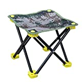 Portable Folding Stool Chair Camping Chairs Stools for Fishing Travel Picnic BBQ