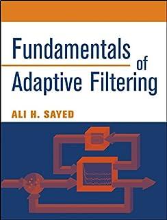 Adaptive Filters: Ali H  Sayed: 9780470253885: Amazon com: Books