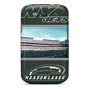 New Arrival JYK3040XJSm For HTC One M7 Case Cover Case(new York Jets)