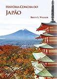 capa de História Concisa do Japão