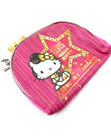 Makeup kit 'Hello Kitty' pink fuchsia.