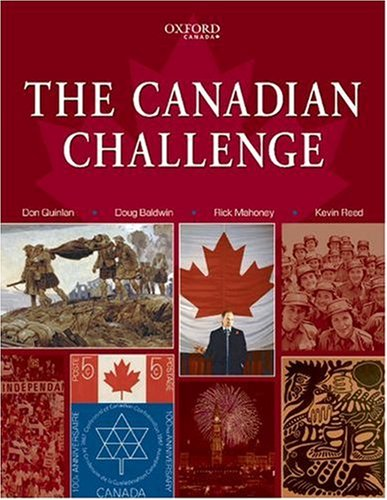 The Canadian Challenge