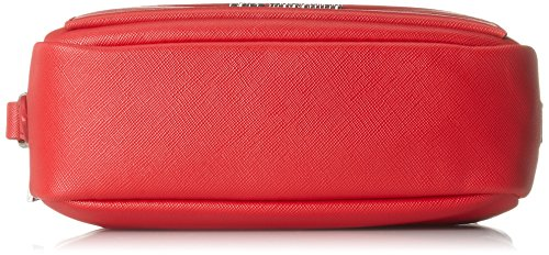 Moschino Bolsos Rojo 8x14x21 Borsa x Rosso B Pu T Mujer baguette Love Red cm H fwBRqxUR