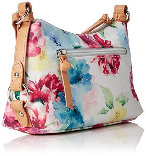TOM TAILOR Miri Flory Handbag Multi