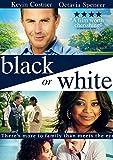 Black or White [DVD] (2014)