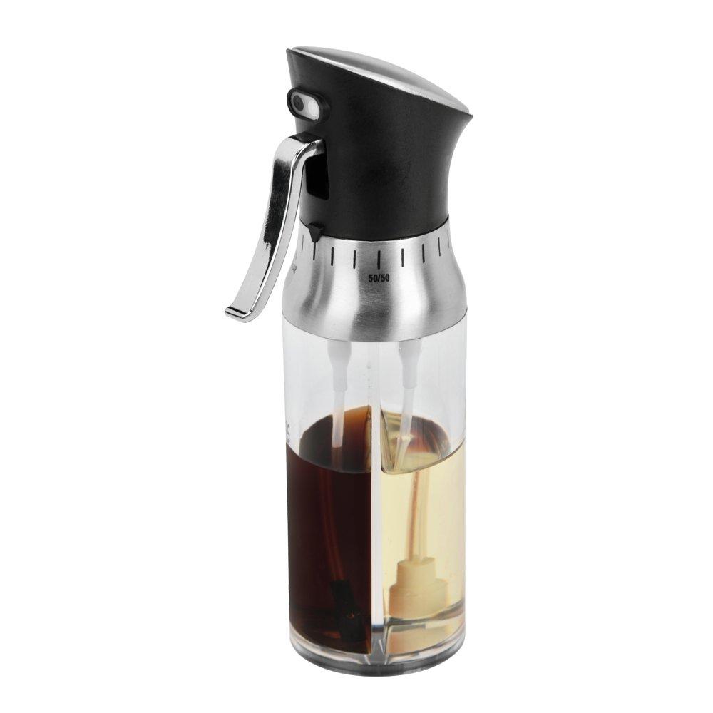 Kalorik Oil and Vinegar Mister, OVD 39014, 2-in-1 Adjustable Mist Ratio, Instant Inc