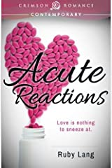 Acute Reactions by Ruby Lang (2015-04-08) Paperback