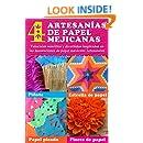 4 artesanías de papel mejicanas: tutoriales sencillos y divertidos inspirados en las decoraciones