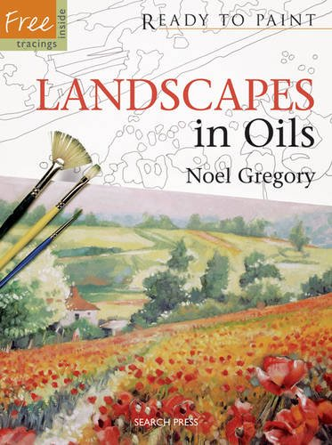 Download Landscapes in Oils (Ready to Paint) pdf epub