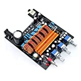 TPA3116 2.1 HIFI 250W+100W Class D Power Amplifier Board