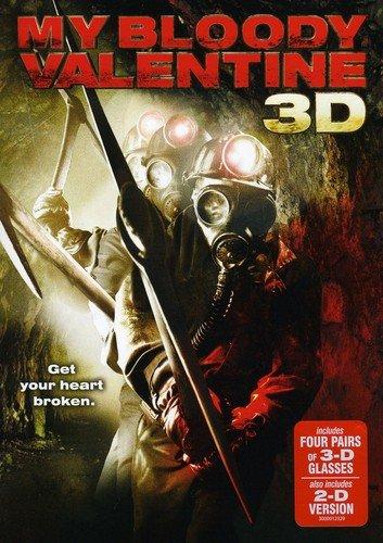 (My Bloody Valentine 3D/ 2D [DVD])