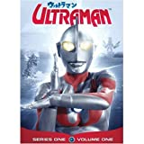 Ultraman: Series One, Vol. 1 by Mill Creek Entertainment