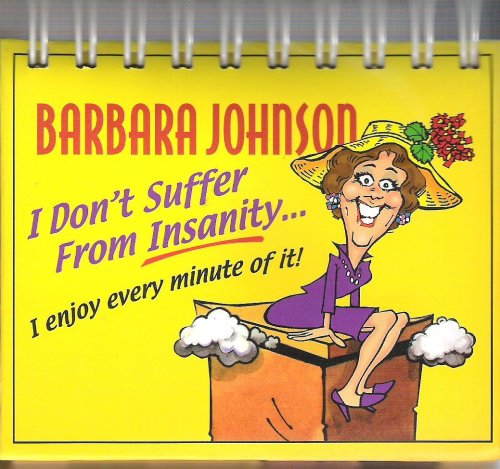 Download I Don't Suffer From Insanity PDF