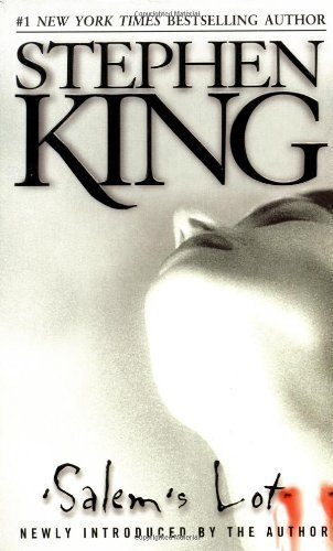 'Salem's Lot by King, Stephen(November 1, 1999) Mass Market Paperback, King, Stephen