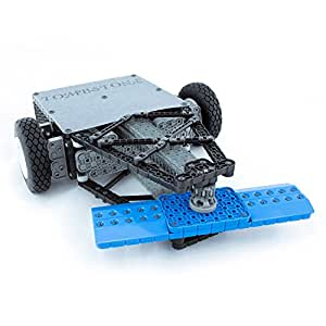 VEX Robotics Tombstone By HEXBUG