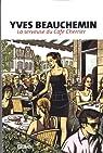 La serveuse du Café Cherrier par Beauchemin