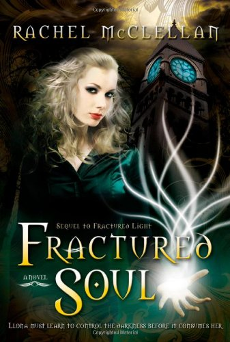 Read Online Fractured Soul PDF