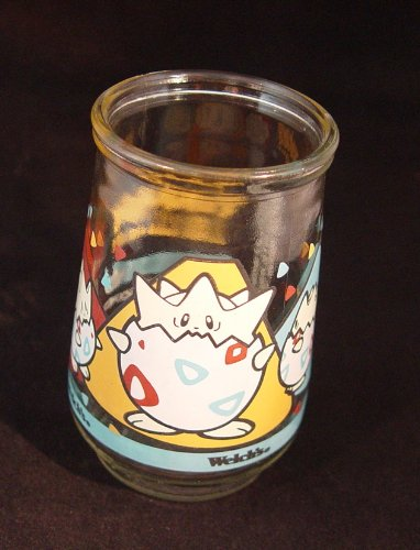 welchs-jelly-glass-togepi-1999-pokemon-collection
