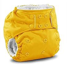 Kanga Care KRRUMPSOS-S029 Rumparooz Cloth Pocket Diaper Snap, Dandelion, One Size