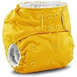 Kanga Care Rumparooz Cloth Pocket Diaper Snap - Dandelion, One Size