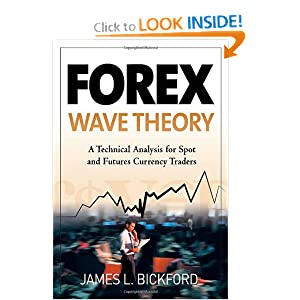 Forex Wave Theory - A Technical Analysis for Spot and Futures Curency Traders James L. Bickford