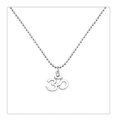 Amazon Om Yoga Jewelry India Om Symbol Jewelry Buddhism