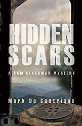 Hidden Scars (Sam Blackman Series)