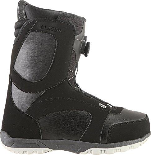 Boa Snowboard Lock Boots - HEAD Classic BOA Snowboard Boots Mens Sz 13.5 (31.5)