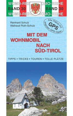 Mit dem Wohnmobil nach Südtirol