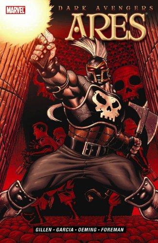 Dark Avengers: Ares (Dark Avengers 1)
