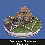Constantina's Mausoleum Rome Italy (ENG) | Caterina Amato