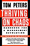 Download Thriving on Chaos: Handbook for a Management Revolution in PDF ePUB Free Online