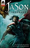 Jason and the Argonauts: A Graphic Novel (Campfire Graphic Novels)