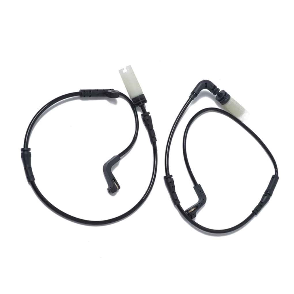 Mengone 2Pcs / set sensore usura anteriore pastiglia freno posteriore per BMW 5 Serie 6 E60 E63 E64 34.356.789, 492 mila 34.356.789, 493 mila