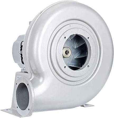 Ventilador Centrífugo 220V Ventilador Industrial De Aluminio con ...